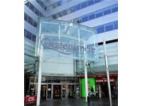 Shop for sale in Slough queensmere shopping Center