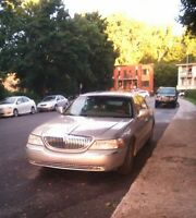 2003 Lincoln Town Car Berline 1100$