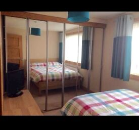 Fully Furnished Double Bedroom in Dyce, Aberdeen - £500pm (including bills)