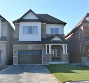 Gorgeous Semi-Detached Home For Lease In East Gwillimbury