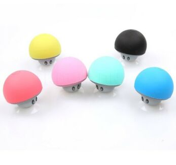 Mushroom Speakers