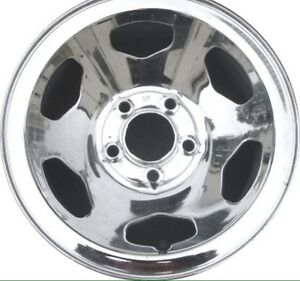 Wanted. 88-98 GM truck rims