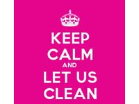 🔅Friendly, reliable cleaning services🔅