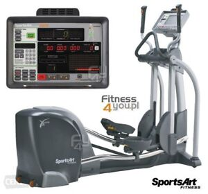 PRICE REDUCED! TRADES? OFFERS? SportsArt Commercial Elliptical