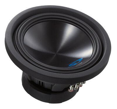 "Alpine SWS-10D2 Type-S 10"" subwoofer with dual 2-ohm voice coils"