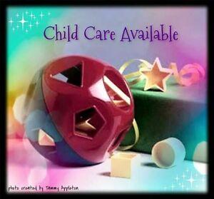 Child Care in Yorkton Regina Regina Area image 1
