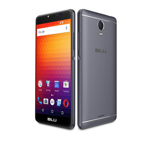BrandNew BLU R1 PLUS(seal) 3gb RAM+5.5 curved display+android6.0
