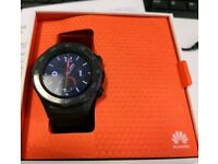 Huawei watch 2 sport boxed charger great condition