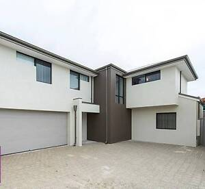 Brand New 2 Storey Hm In Quiet Location only 2.7Km to Curtin Uni Bentley Canning Area Preview