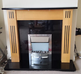 Complete fire Electric Place