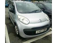 Citroen c1 New Mot **LOW MILEAGE** like aygo, 107