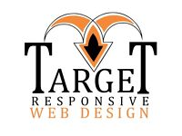 TARGET fully responsive website design
