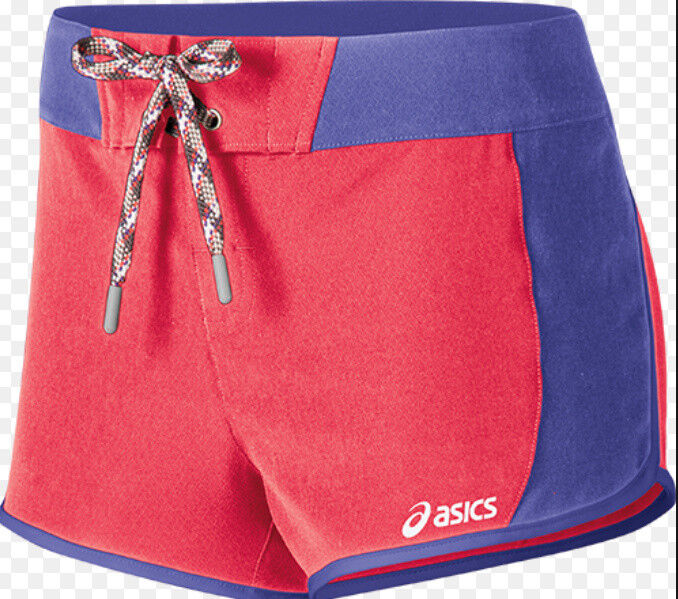 Asics 2015 Women's Nalani Beach Volleyball Boardshort
