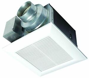 NEW Bathroom Exhuast Fan:  , Panasonic FV-11VQ5 WhisperCeiling