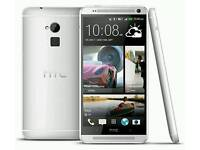 Htc One Max Brand New 16gb Unlocked Open To All Networks Mostly All Colours