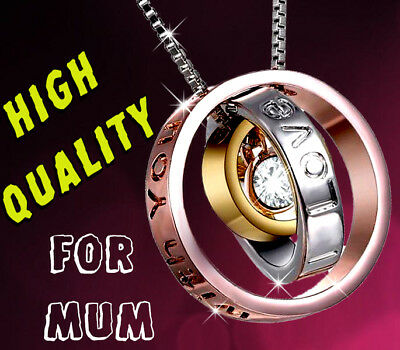 Unusual gifts for her mum mother Christmas presents stocking fillers mummy Love ()