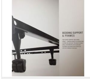 Brand New Metal Bed Frames -All Sizes Available