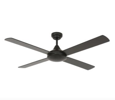 Designer Ceiling Fans Installed