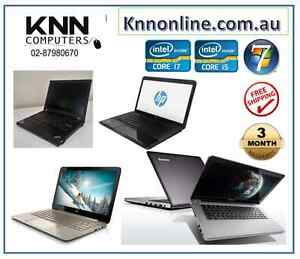 KNN Computers - Laptops Dell, HP , Lenovo - Sale Sale !! Smithfield Parramatta Area Preview