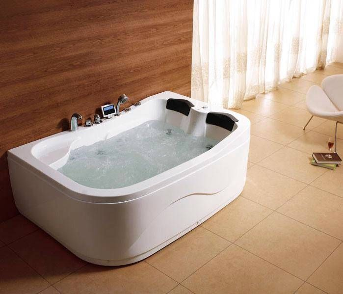 Offset Corner Baths And Can Be Described As A Straight Bath And Rectangular  Bath Hybrid. It Has A Sharp Rectangular Corner That Fits Into The Corner  Wall Of ...