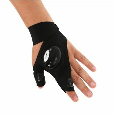 Christmas Fun For Adults (Glove Flashlight Gift, Christmas Closeout Discount, Fun for Adults or)