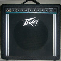 Peavey Envoy 110 Amp Made in U.S.A. early 90s