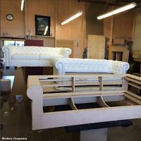 Modern Carpentry
