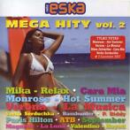 cd - Various - Radio Eska - Mega Hity Vol. 2