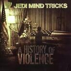 cd - Jedi Mind Tricks - A History Of Violence