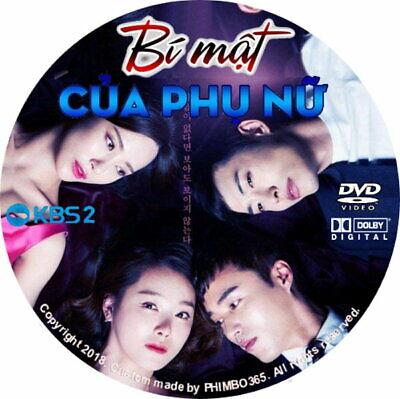 Bi Mat Cua Phu Nu - Phim Han Quoc