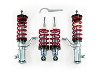 EP3 Civic coilovers brand new for ep, em shapes Type R