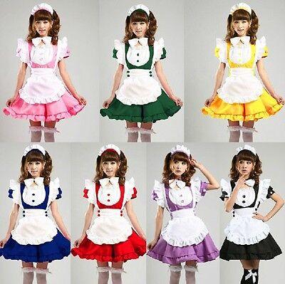 Inu x Boku SS Lovely Princess Lolita Maid - Ss Uniform Kostüm