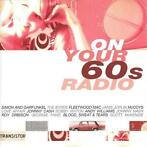 cd - Various - On Your 60s Radio