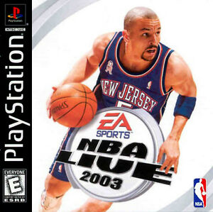 looking to buy nba live 2002 or nba live 2003 for playstation 1.