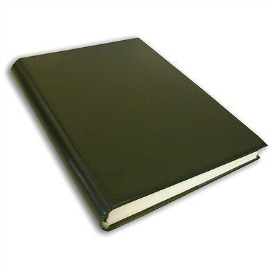 1 X A4 Green Magazine Binders Holder Magazine Presentation Folder Made In The Uk