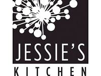 Chef required for busy Broughty Ferry Cafe.