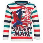 Spiderman Bluse 2016 Design