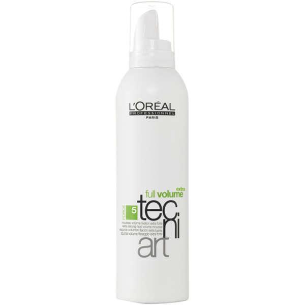L'Oreal Tecni Art Full Volume Extra Mousse 250ml