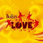 cd digi - The Beatles - Love