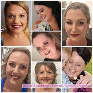 Mobile Makeup Artist - Weddings / Formals / Special Occasions Camp Hill Brisbane South East Preview