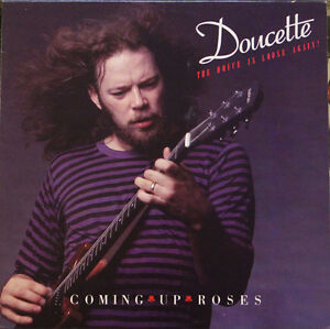 Doucette - Coming up Roses Vinyl Record LP