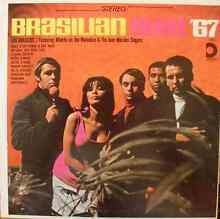 brasilian los brasilios vinyl Merriwa Wanneroo Area Preview