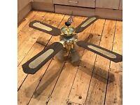 Roof ceiling fan / ventilator