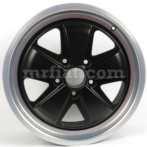 For Porsche 911 Wheel 8x18 Reproduction Fuchs *made In Italy*