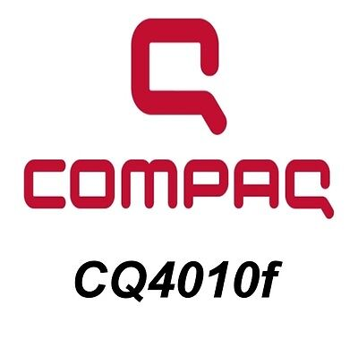 Compaq CQ4010f - system repair (Factory Recovery)