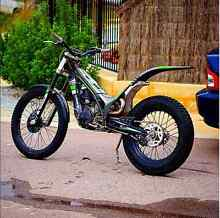 OSSA TR280i 2012 trials bike. Interstate delivery available Butler Wanneroo Area Preview