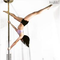 One-on-one Pole Dance Classes!