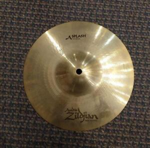 Zildjian Avedis cymbale splash 10 - used-usagée