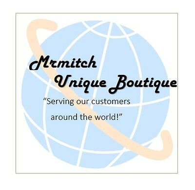 Mrmitch Unique Boutique