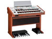 Preowned Orla GT8000 Compact Organ